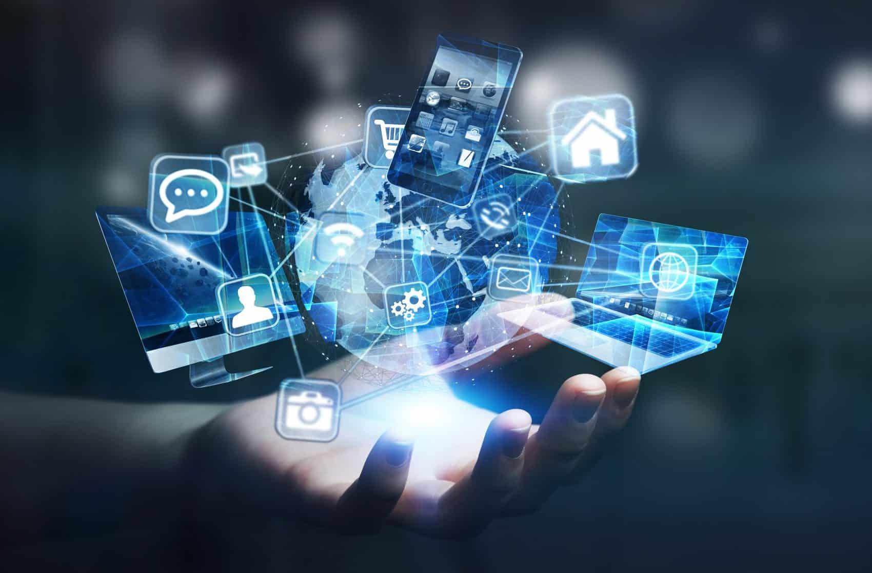 Поиск IT и Digital